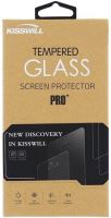 Kisswill Tvrzené Sklo 2.5D 0.3mm pro Asus Zenfone Max M1 ZB555KL