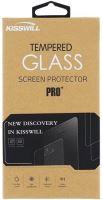 Kisswill Tvrzené Sklo 2.5D  0.3mm pro Xiaomi Redmi Note 8