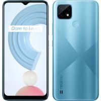 Realme C21 NFC DualSIM 4/64GB Cross Blue