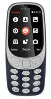 Nokia 3310 Dual SIM 2017 Blue