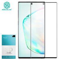 Mocolo Tvrzené Sklo Black pro Samsung Galaxy A51