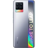 Realme 8 DualSIM 6GB/128GB Cyber Silver