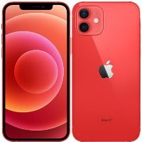 iPhone 12 mini 64GB Red