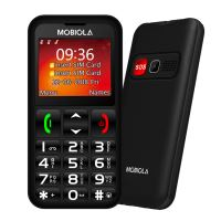 Mobilní telefon Mobiola MB700