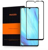 Mocolo 5D Tvrzené Sklo Black pro Xiaomi Note 8T