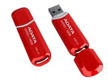 ADATA USB UV150 32GB red (USB 3.0)