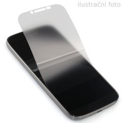 MOMAX CRYSTAL CLEAR - přední i zadní Iphone 5