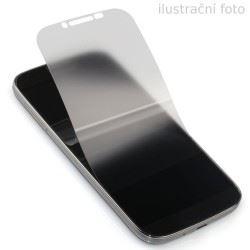 Muvit - ochranná folie pro Apple iPhone 5, 3 ks matná, lesklá, vícevrstvá